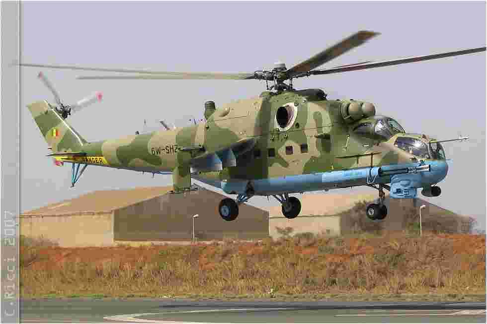 tofcomp#3391-Mi-24-Senegal-air-force