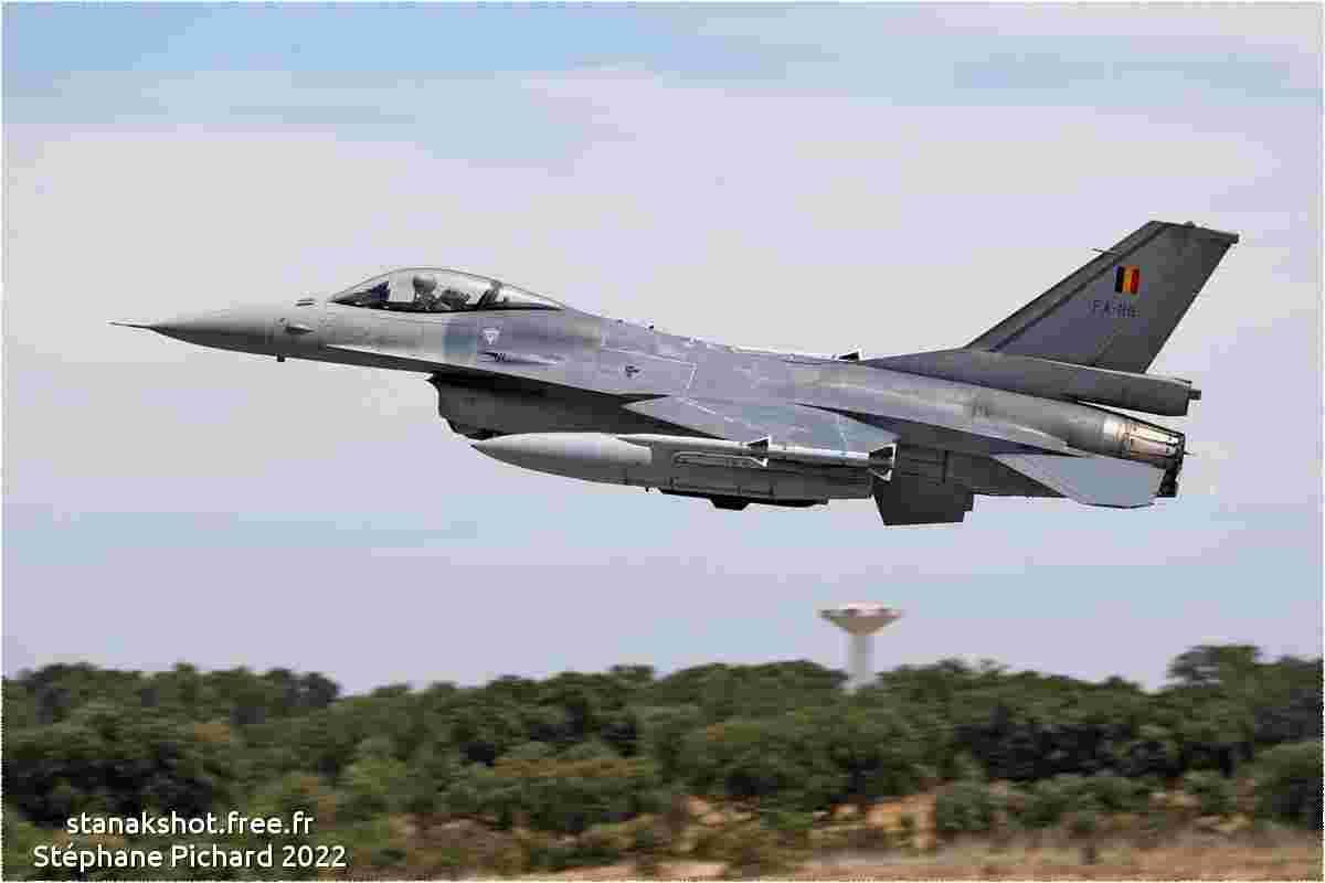 tofcomp#3421-F-16-Belgique-air-force