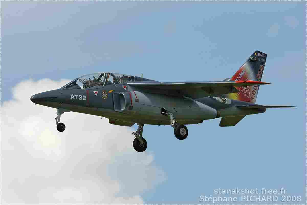 tofcomp#3457-Alphajet-Belgique-air-force