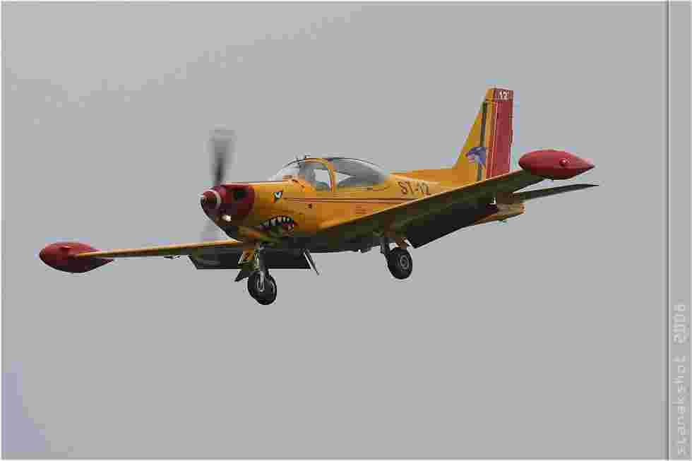 tofcomp#3612-SF.260-Belgique-air-force