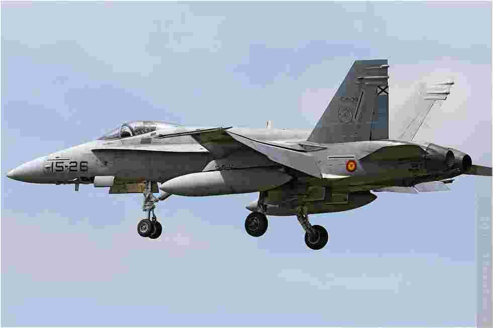 tofcomp#3643-F-18-Espagne-air-force