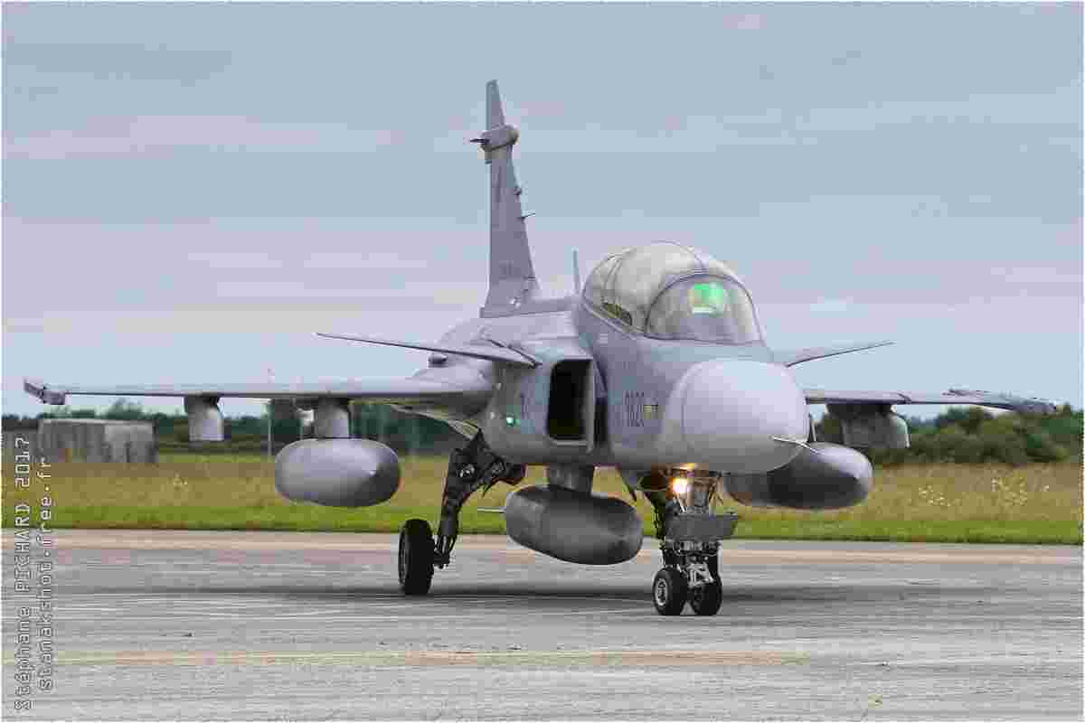 tofcomp#3656-Gripen-Tchequie-air-force