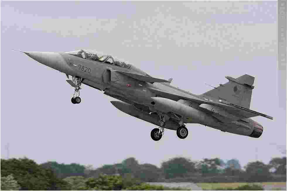 tofcomp#3657-Gripen-Tchequie-air-force