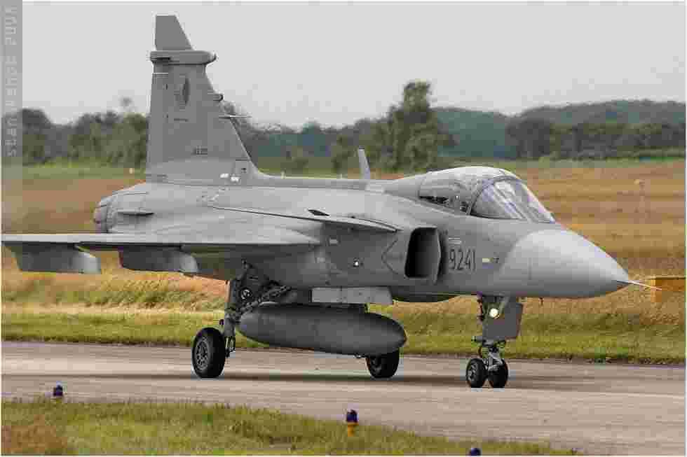 tofcomp#3659-Gripen-Tchequie-air-force