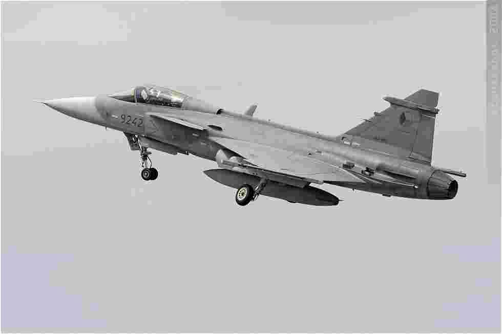 tofcomp#3660-Gripen-Tchequie-air-force