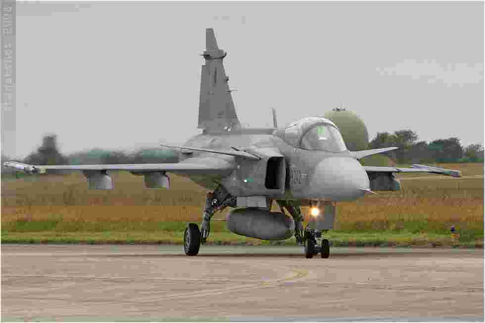 tofcomp#3661-Gripen-Tchequie-air-force