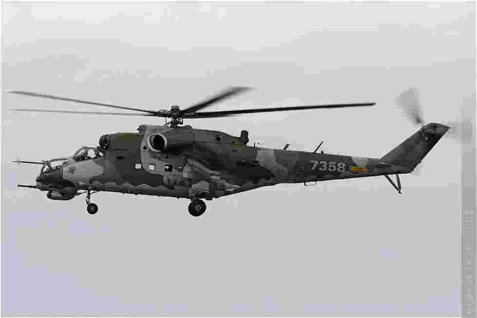 tofcomp#3690-Mi-24-Tchequie-air-force
