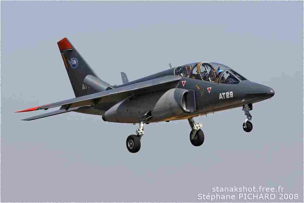 tofcomp#3744-Alphajet-Belgique-air-force