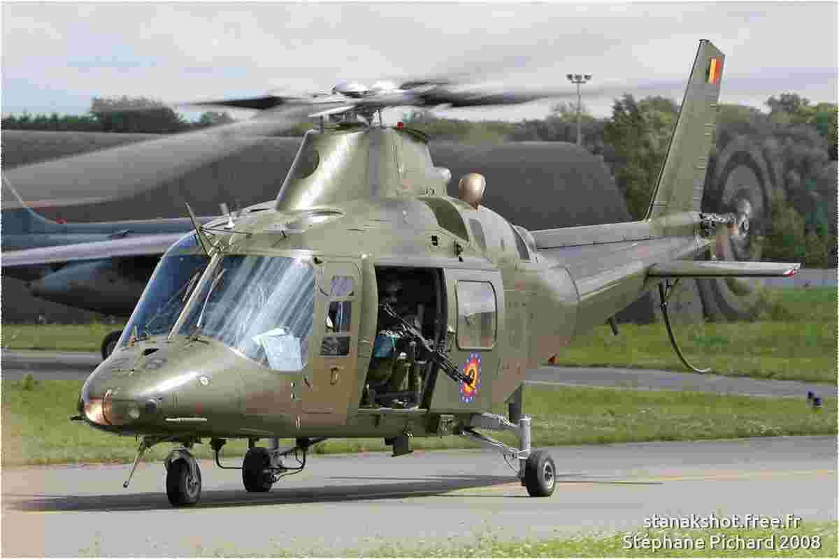 tofcomp#3789-A109-Belgique-air-force