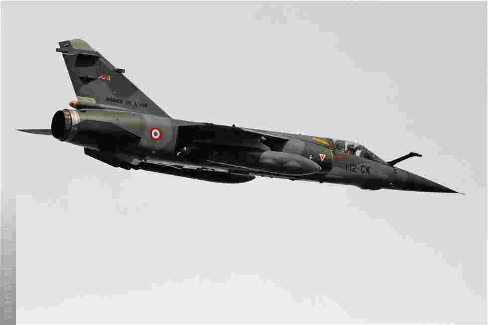 tofcomp#3842-Mirage-F1-France-air-force