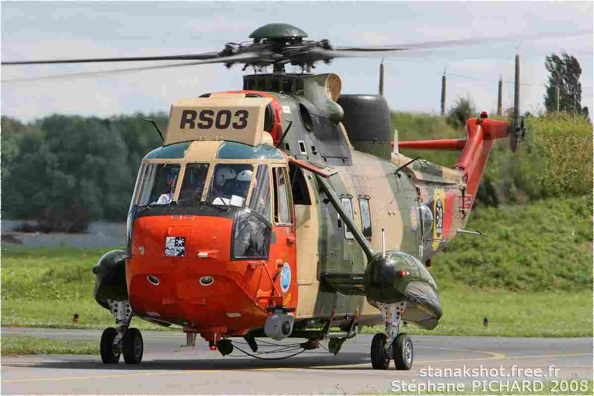 tofcomp#3847-Sea-King-Belgique-air-force