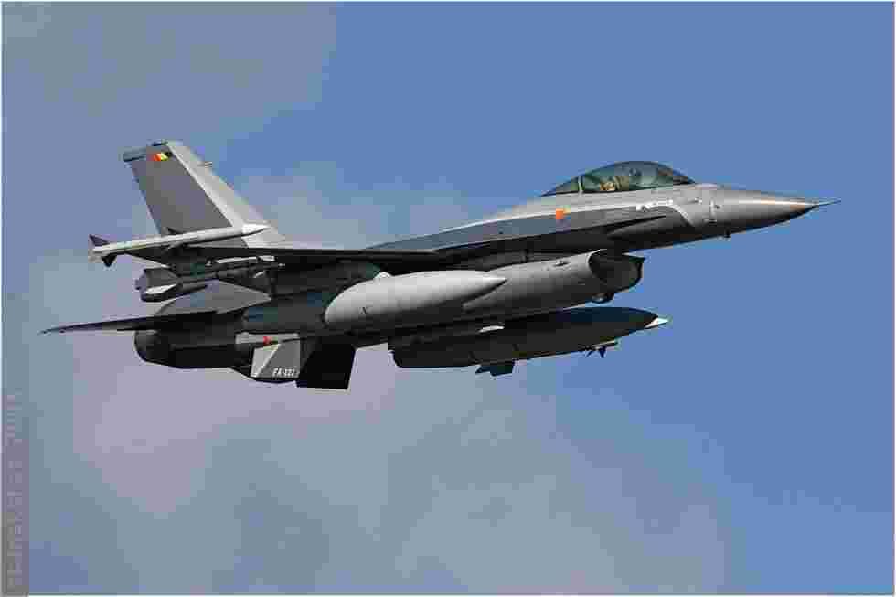 tofcomp#3968-F-16-Belgique-air-force