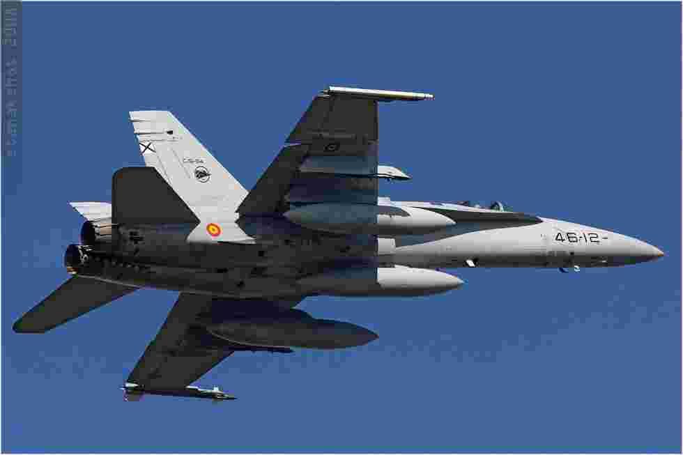 tofcomp#3978-F-18-Espagne-air-force