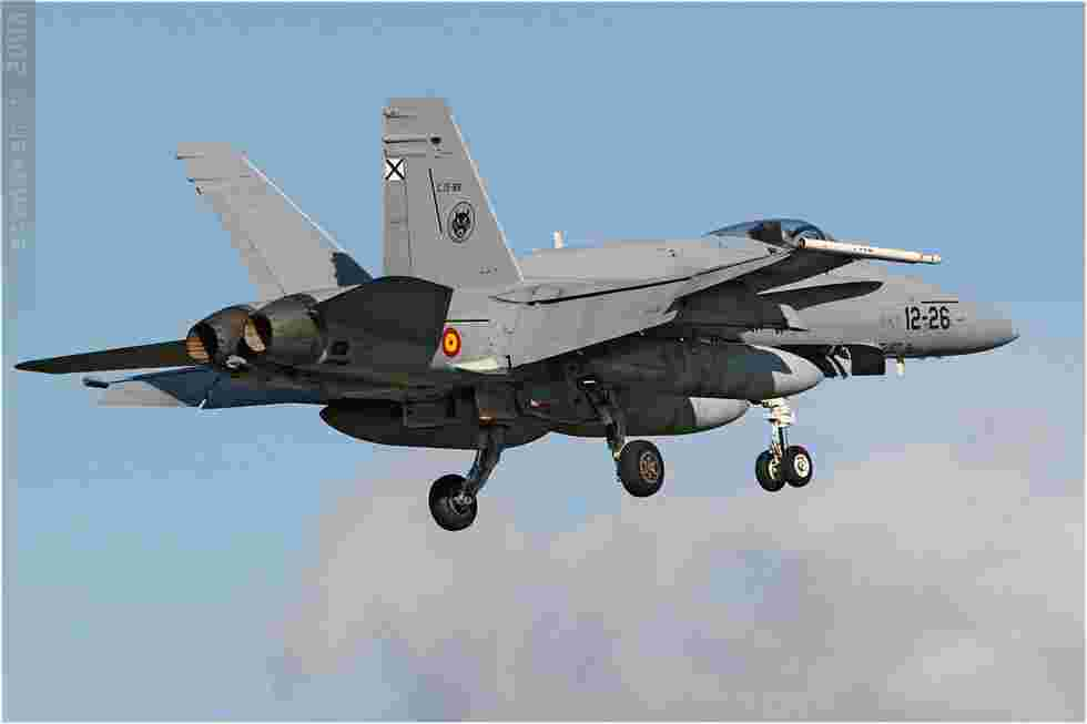 tofcomp#3979-F-18-Espagne-air-force