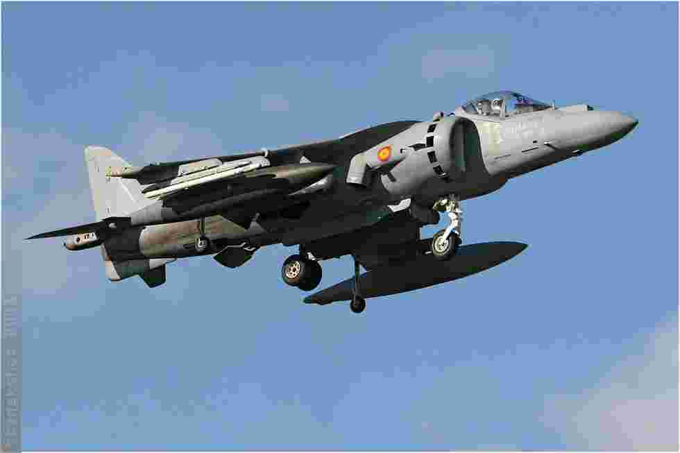 tofcomp#3981-Harrier-Espagne-navy