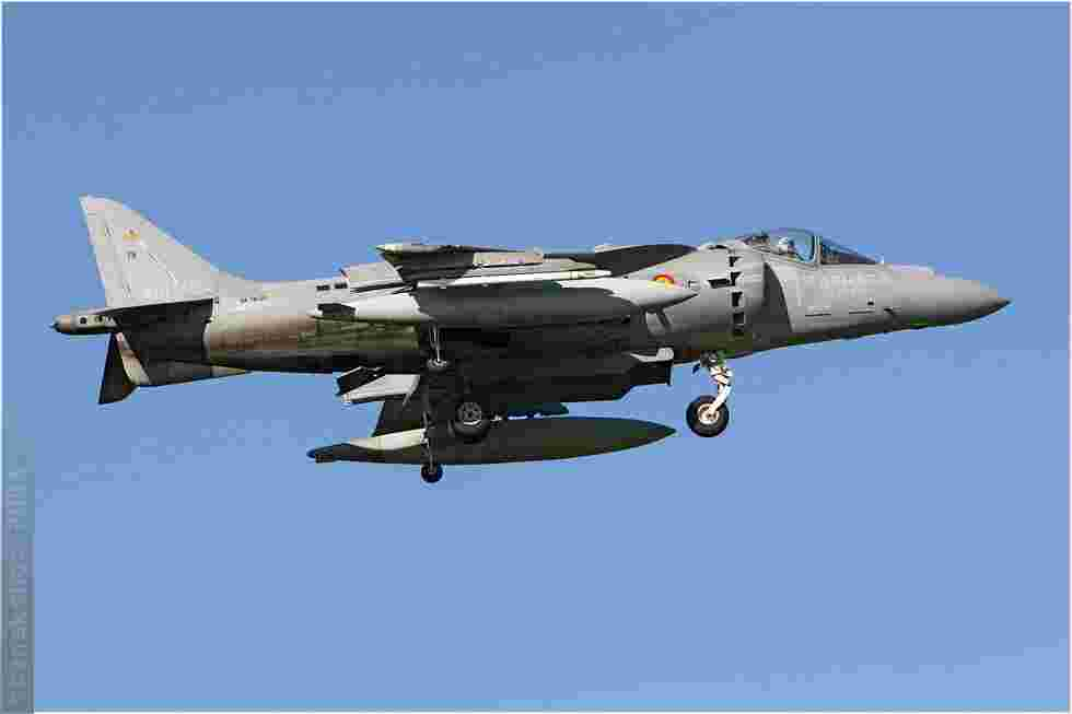 tofcomp#3983-Harrier-Espagne-navy