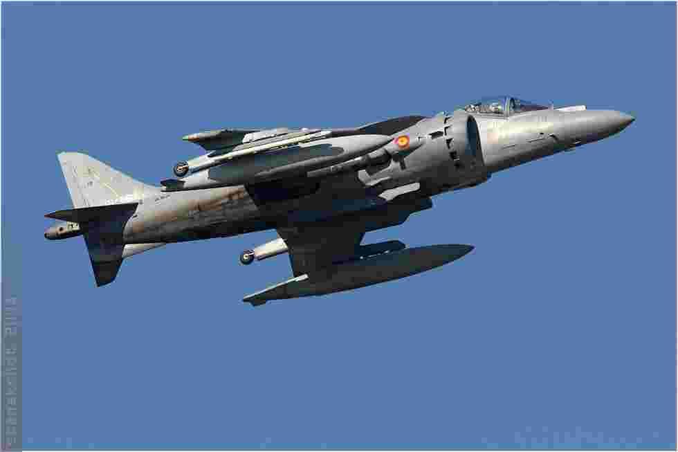 tofcomp#3984-Harrier-Espagne-navy
