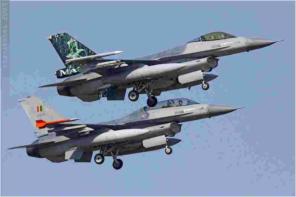 tofcomp#4153-F-16-Belgique-air-force