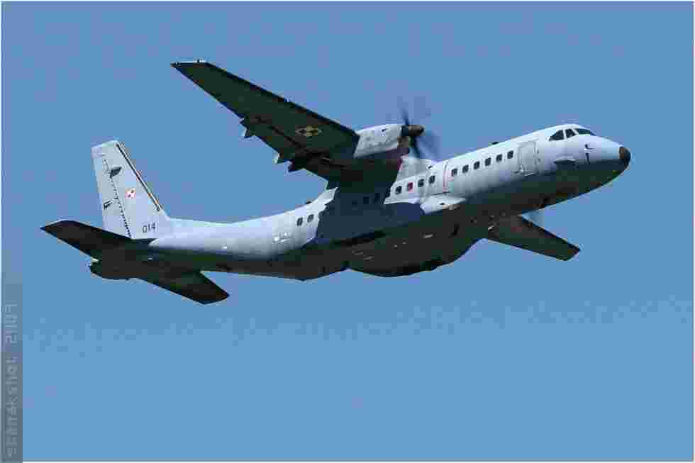 tofcomp#4230-C-295-Pologne-air-force