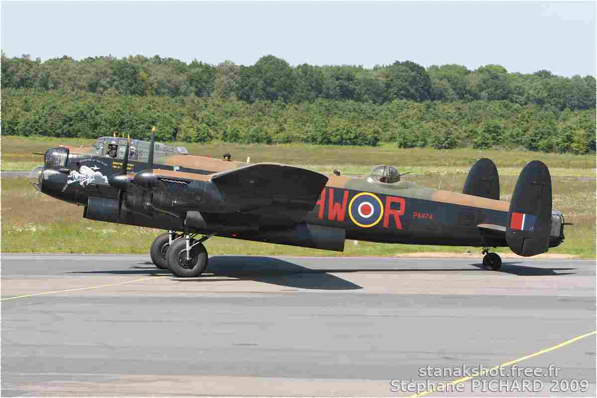 tofcomp#4280-Lancaster-Royaume-Uni-air-force