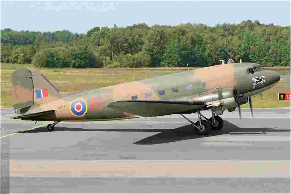 tofcomp#4283-DC-3-Royaume-Uni-air-force