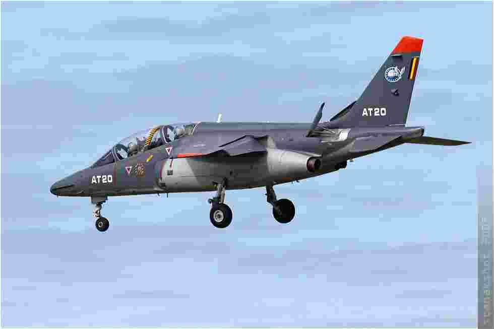 tofcomp#4317-Alphajet-Belgique-air-force