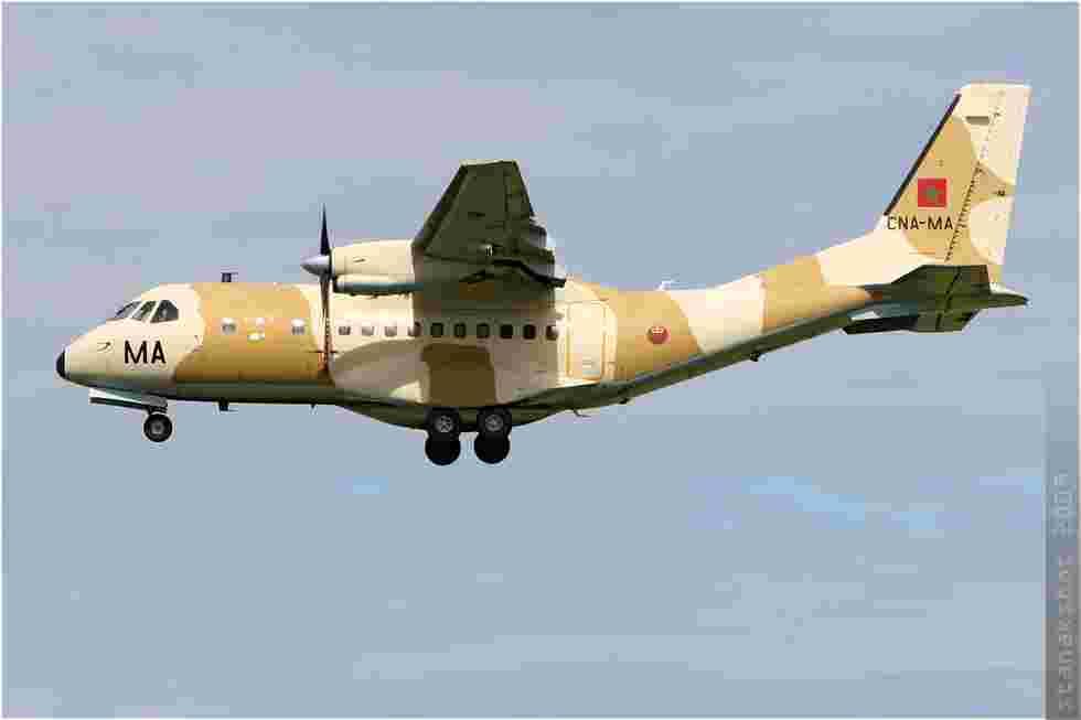 tofcomp#4324-CN235-Maroc-air-force