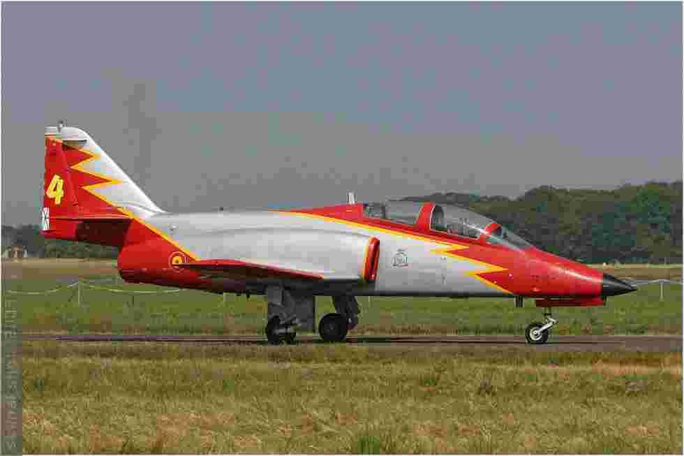 tofcomp#4440-Aviojet-Espagne-air-force