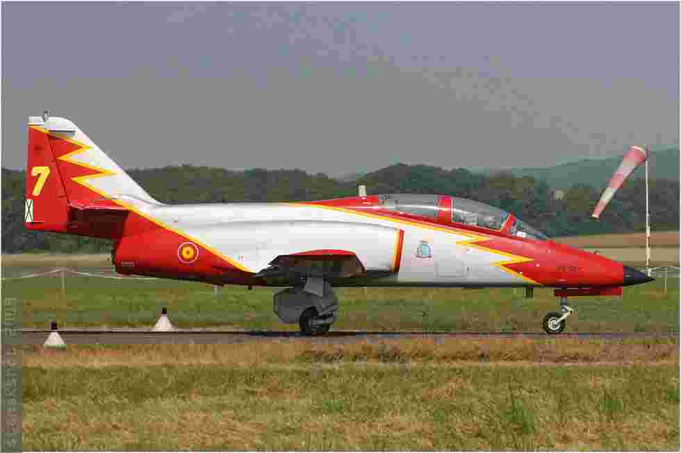tofcomp#4443-Aviojet-Espagne-air-force