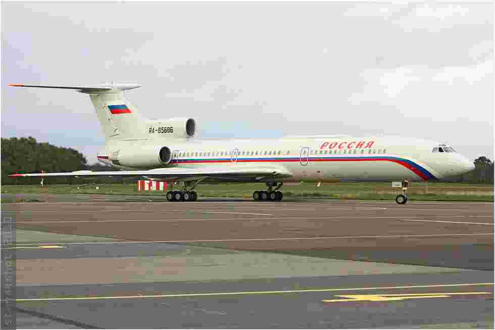 tofcomp#4465-Tu-154-Russie-gouvernement