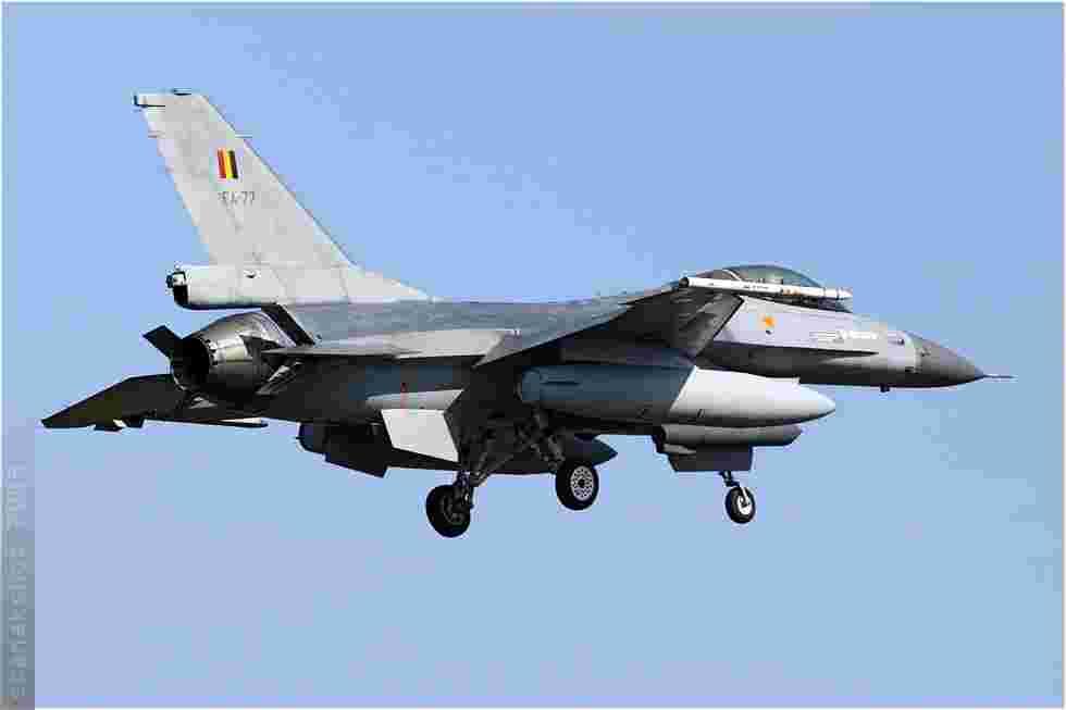tofcomp#4519-F-16-Belgique-air-force
