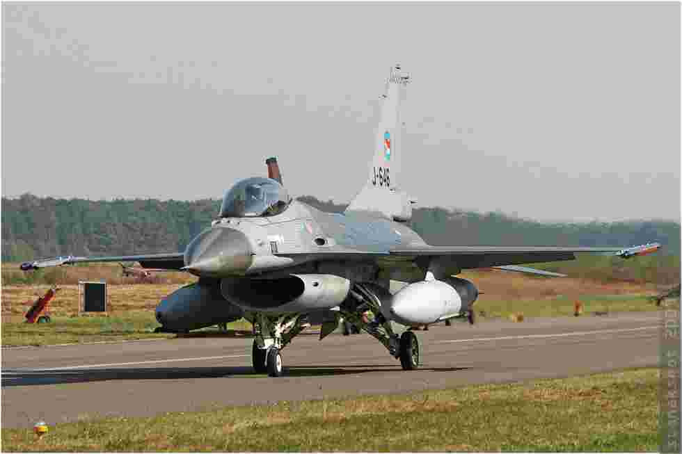 tofcomp#4543-F-16-Pays-Bas-air-force
