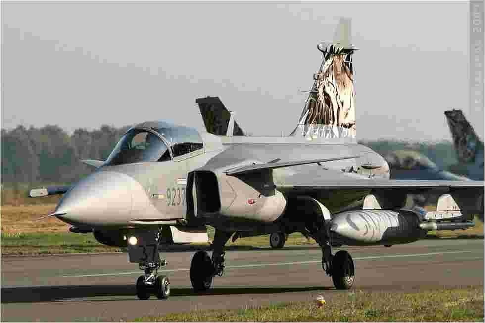 tofcomp#4565-Gripen-Tchequie-air-force