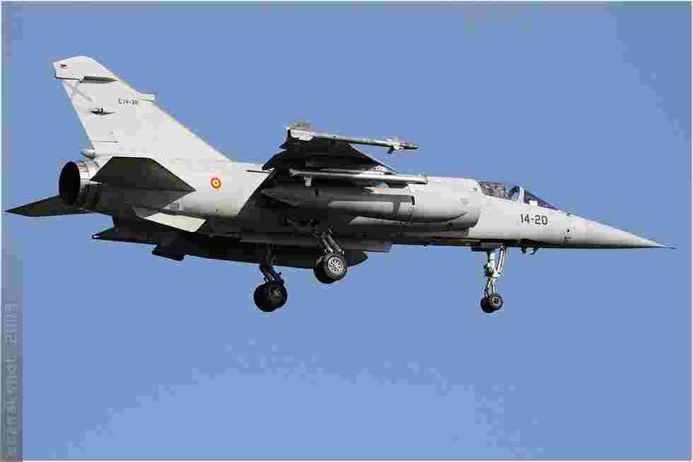 tofcomp#4588-Mirage-F1-Espagne-air-force