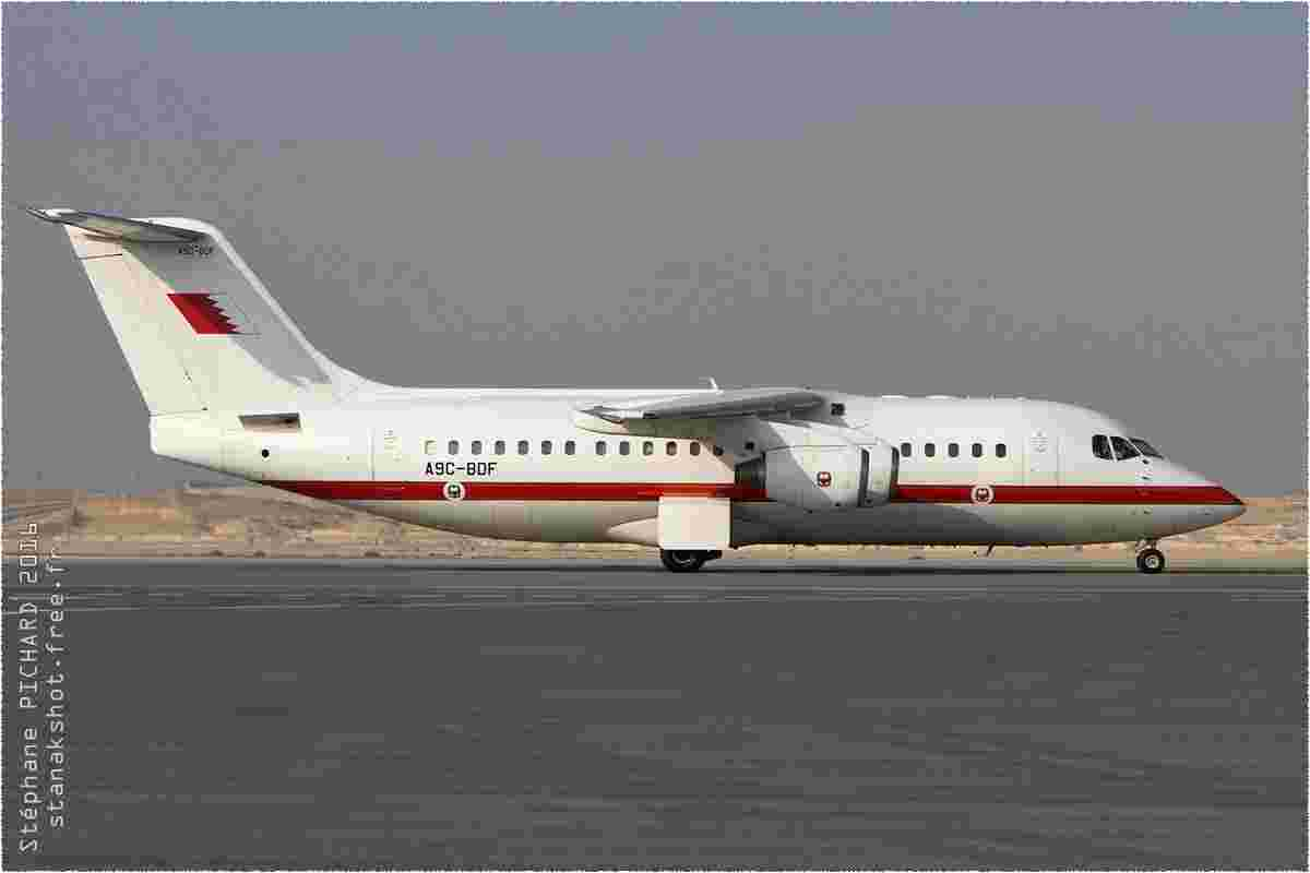 tofcomp#4714-BAe146-Bahrein-air-force