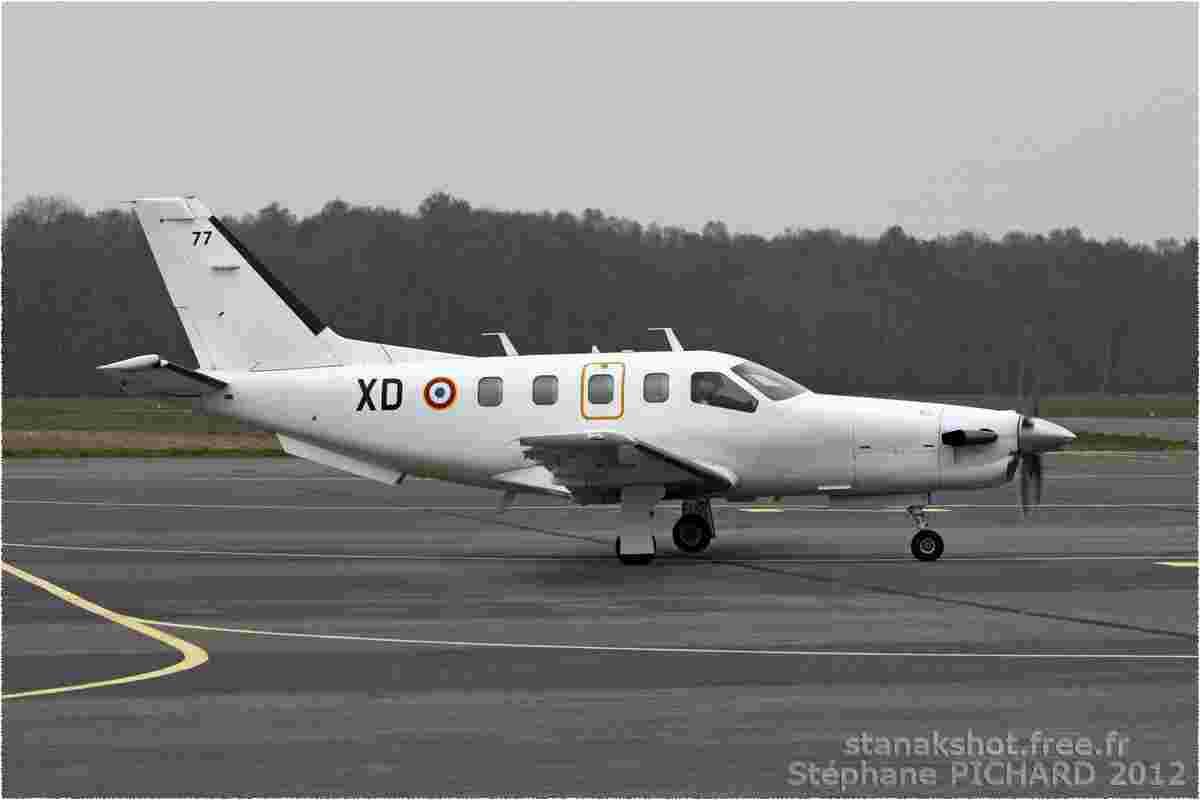 tofcomp#4734-TBM700-France-air-force
