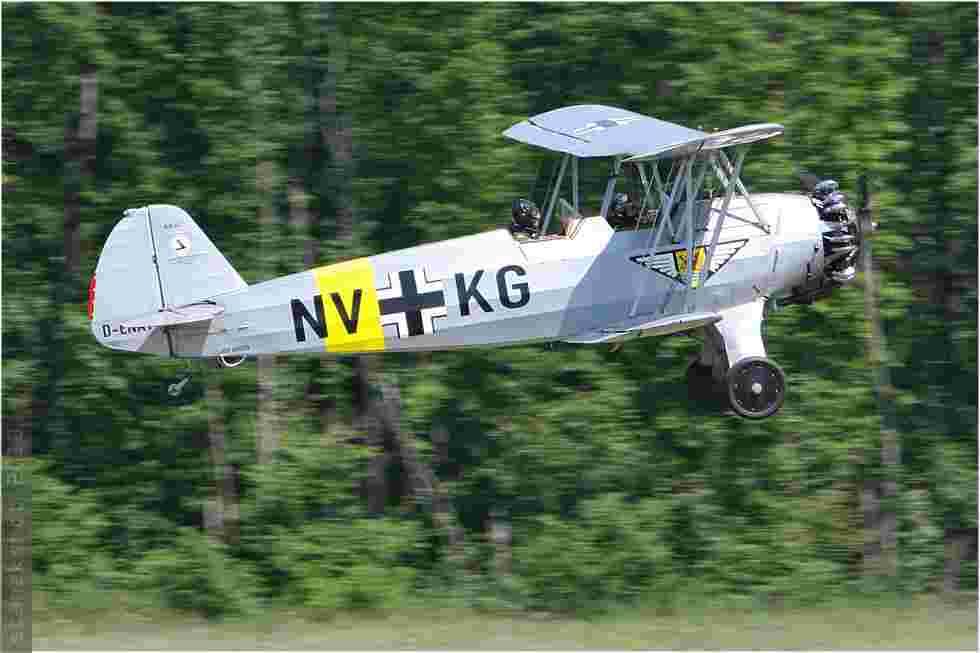 tofcomp#4748 Fw 44 enregistré en Allemagne au décollage à La Ferté Alais (FRA) en 2010