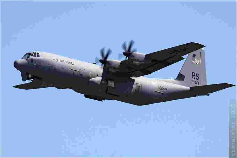 tofcomp#4810-C-130-USA-air-force