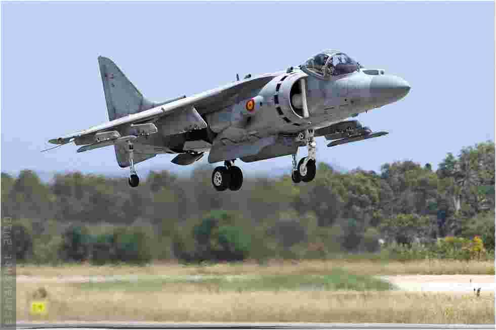 tofcomp#4884-Harrier-Espagne-navy