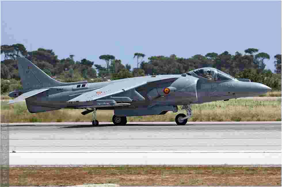 tofcomp#4886-Harrier-Espagne-navy