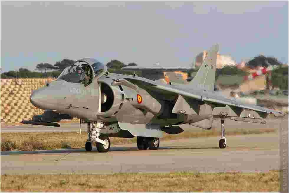 tofcomp#4887-Harrier-Espagne-navy