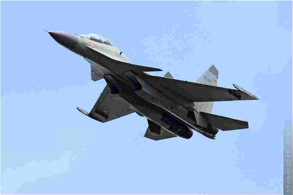 tofcomp#4950-Su-27-Inde-air-force