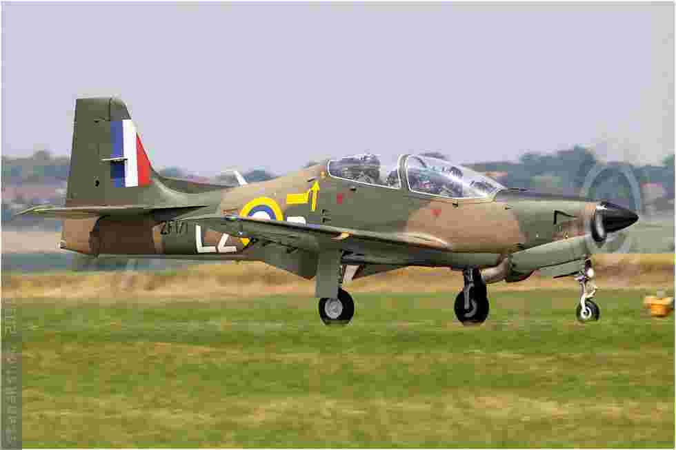 tofcomp#5050-Tucano-Royaume-Uni-air-force