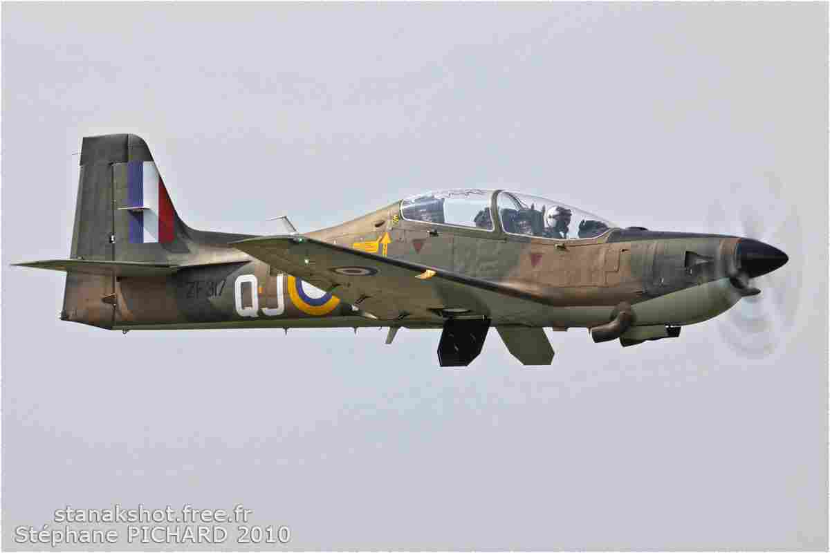 tofcomp#5051-Tucano-Royaume-Uni-air-force