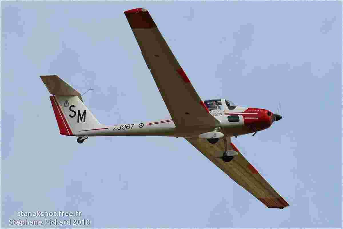 tofcomp#5236-Grob-109-Royaume-Uni-air-force