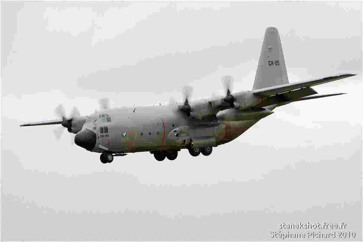 tofcomp#5250-C-130-Belgique-air-force