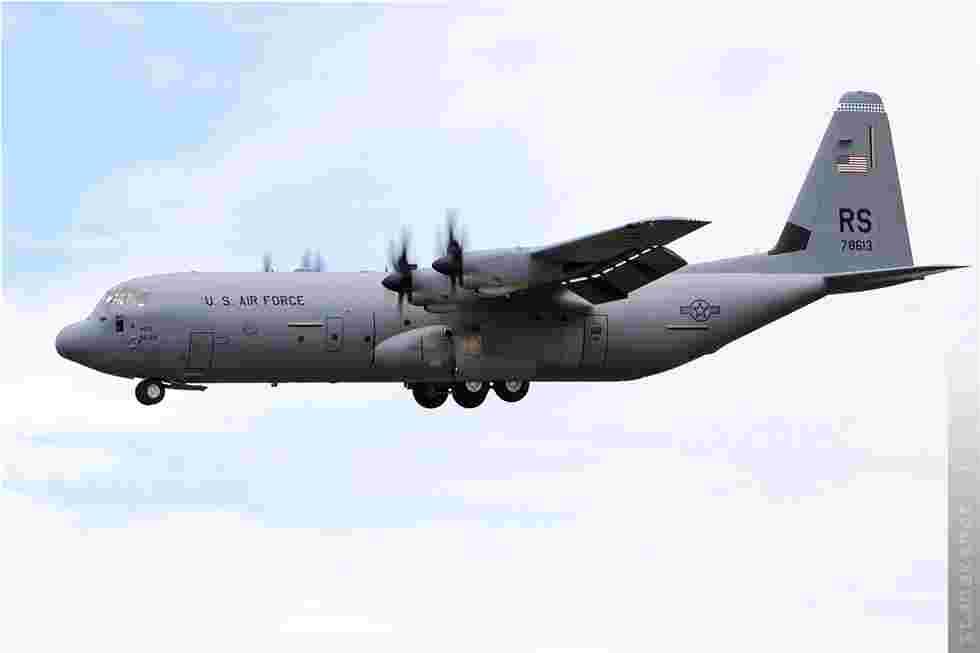 tofcomp#5252-C-130-USA-air-force