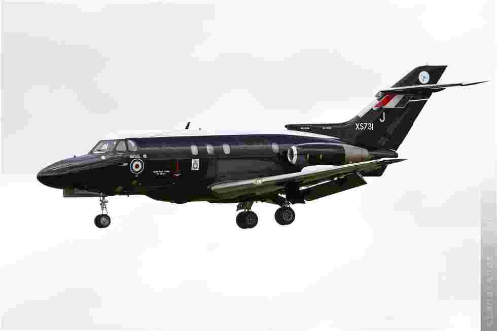 tofcomp#5261-BAe125-Royaume-Uni-air-force