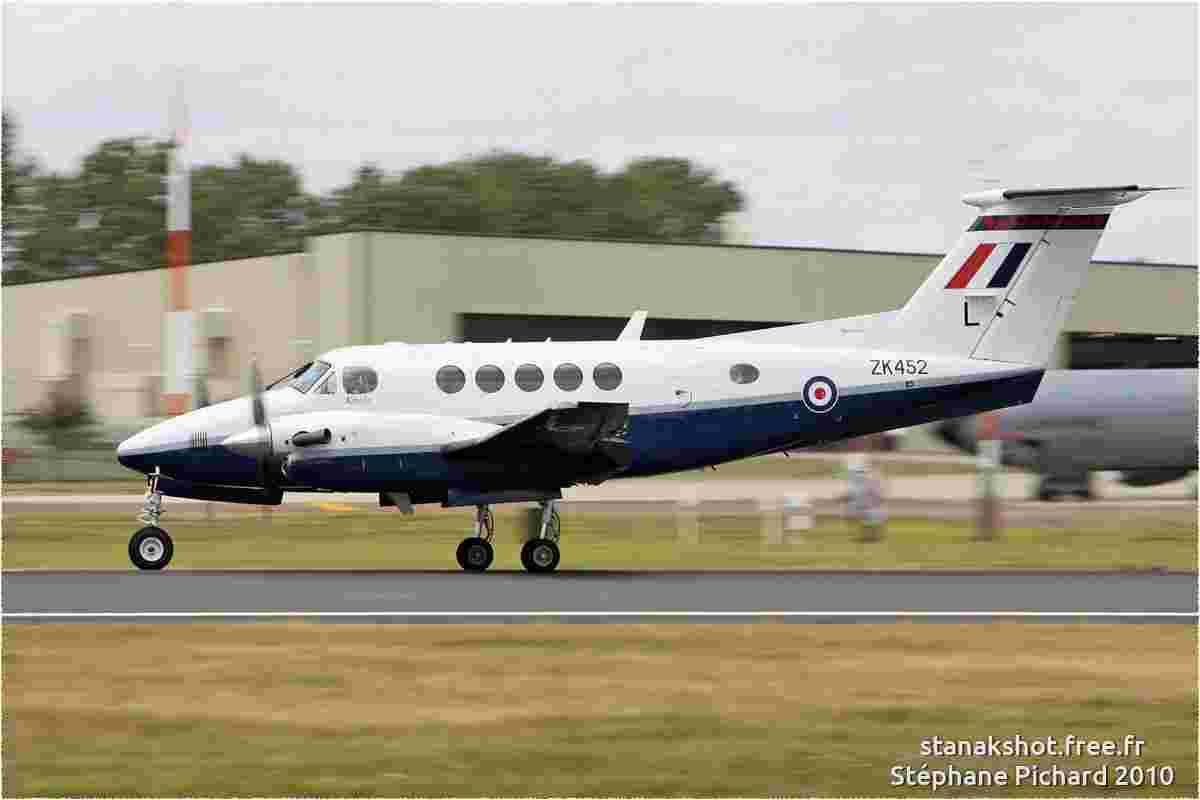 tofcomp#5284-King-Air-Royaume-Uni-air-force