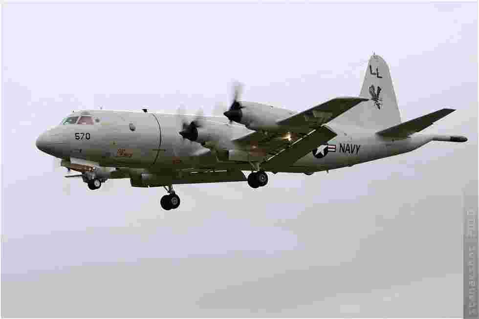 tofcomp#5291 Orion de la Marine américaine à l'atterrissage à Fairford (GBR) lors du RIAT 2010